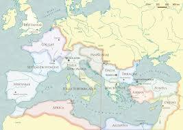 Fantasy Map Maker Roman Empire 395 By Ilyaku Deviantart Com On Deviantart