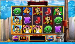 top cat play top cat slot get 10 cashback with no wagering requirements