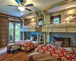 Bunk Bed Fan Ceiling Fan For Room With Bunk Beds Best Accessories Home 2017
