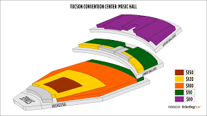 Phoenix Convention Center Map by Shen Yun In Tucson February 6 U20137 2018 At Tucson Music Hall