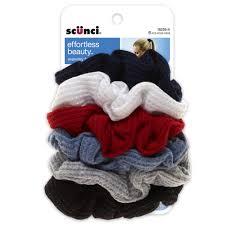 hair scrunchy scünci hair accessories scrunchie bow ties