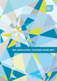 jba consulting training guide 2017 by jba consulting issuu