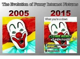 Funny Clown Memes - 25 best memes about clown memes clown memes