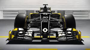renault f1 renault first to unveil f1 car for 2016 top gear