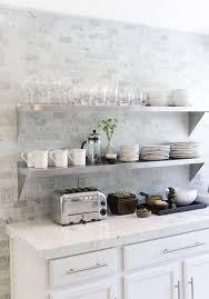 Kitchen Stone Backsplash by Modern Kitchen Stone Backsplash U2013 Taneatua Gallery