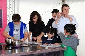cuisine famille cuisine cambremer les rencontres de cambremer