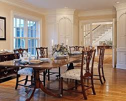 199 best colonial dining rooms images on pinterest primitive