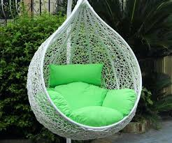 hanging outdoor chair decoration hanging patio and patio n things