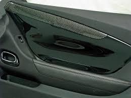 camaro zl1 carbon fiber insert interior 2010 11 camaro restyle door inserts and carbon fiber