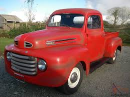 Old Ford Truck For Sale Australia - 1949 ford f1 halfton shortbed pickup