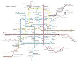 Xi An China Map by Beijing Tour Maps Tourist Map Of Beijing Beijing Free Maps