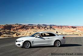 2014 bmw 4 series convertible bimmerfest 2014 bmw 4 series convertible driving review bmw