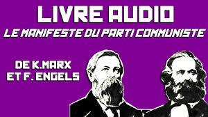 si e parti communiste le manifeste du parti communiste par karl marx et friedrich engels