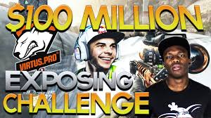 Challenge Ksi Gaming Team Bought For 100 Million Scarce Exposing Challenge