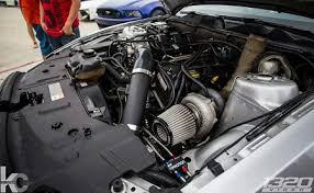 ford mustang v6 turbo 2011 2014 mustang v6 3 7 turbo kit