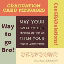 college graduation cards graduation card messages sayings quotes wishes college