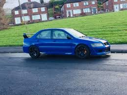 subaru mitsubishi mitsubishi evolution vii ralliart rsii rs2 froged 438 bhp not wrx