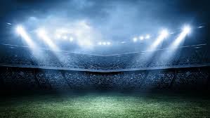 how tall are football stadium lights football stock video footage 4k and hd video clips shutterstock