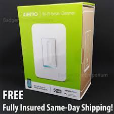 wemo wi fi smart light switch wemo wi fi smart dimmer wireless light switch belkin use w dimmable