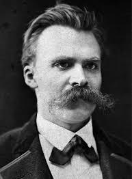 Book Of Eli Blind Or Not Friedrich Nietzsche Wikipedia