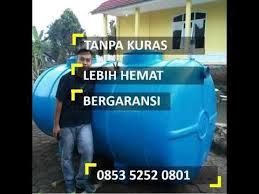 Bio Di Bandung pusat bio septic tank harga biotech septic tank di bandung 0853