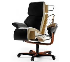 Stressless Mayfair Office Chair from 259500 by Stressless