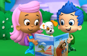costume boxing images bubble guppies wiki fandom powered by wikia