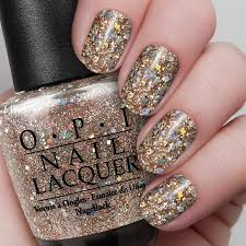 rose of light nail lacquer opi