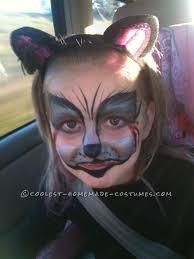 5 Costumes Halloween Original Zombie Cat Costume 5 Costumes Cat