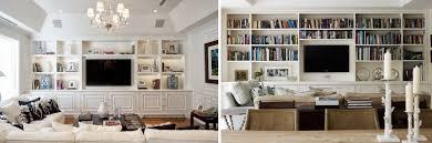 libreria tv opciones para poner la tele en el salón mi casa no es de muñecas