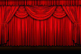 What Is A Curtain Jeopardy Acting Jeopardy Review Game Answer Key