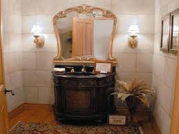 Powder Room Vanities For Small Spaces Powder Room Vanities Image Of Powder Room Vanities Ideas