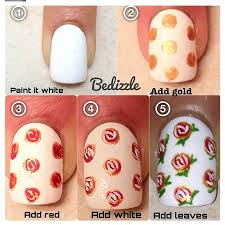 769 best nail tutorials images on pinterest make up nail art