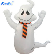 Inflatable Halloween Haunted House Online Get Cheap Outdoor Inflatable Halloween Decorations
