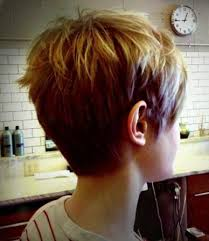 pictures of back pixie hairstyles 60 cool back view of undercut pixie haircut hairstyle ideas