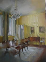 Dining Room Paintings by 246 Best Design In Art V Images On Pinterest Art Interiors
