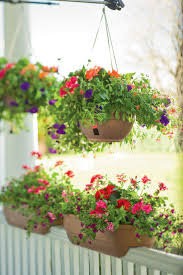deck deck railing planters deck railing flower boxes over the