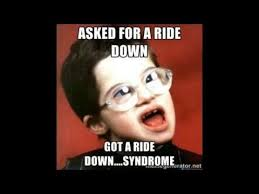 Down With The Syndrome Meme - trolled by kid with down syndrome bo2 youtube