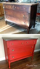 Old Bedroom Set Makeover Best 10 Antique Dresser Redo Ideas On Pinterest Antique Painted