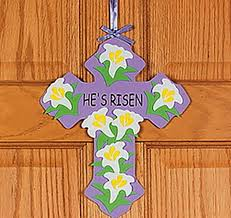 Easter Decorations For Kindergarten by Christian Easter Crafts For Preschoolers Craftshady Craftshady