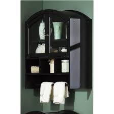 Black Bathroom Wall Cabinet Black Bathroom Wall Cabinet Sanblasferry