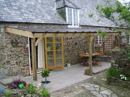 pergola pergola made pergola made of solid oak with 6mm