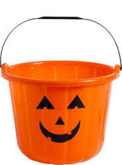 trick or treat bags treat bags buckets trick or treat bags party city