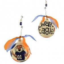 auburn ornaments gifts personalized