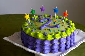 jack u0027s funfetti 2nd birthday cake u2013 hickory creek lane