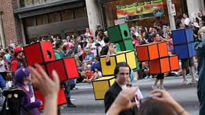Tetris Halloween Costume Diy Halloween Costumes Inspired Dragoncon Mnn Mother Nature