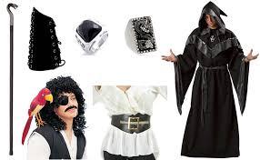 Jafar Halloween Costume Jafar Wonderland Costume Diy Guides