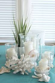 366 best beachy tabletop images on pinterest beach seaside