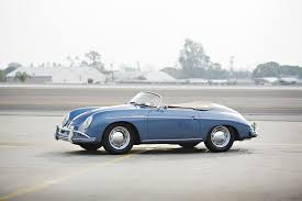 porsche speedster for sale the 10 most epic cars we u0027d buy from jerry seinfeld u0027s upcoming