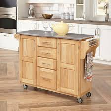 furniture home updated kitchen utility carts fabulous kitchen